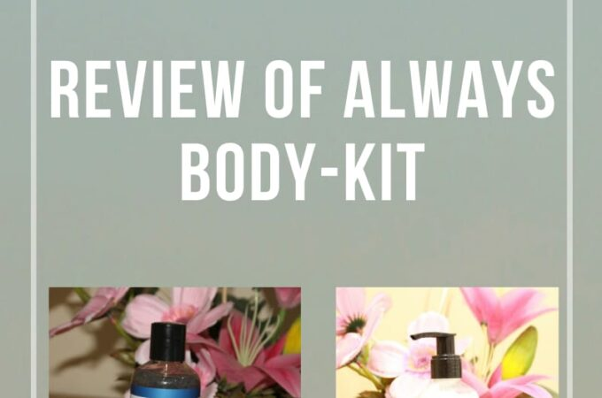 Review of DO MORE ALWAYS Body-Kit
